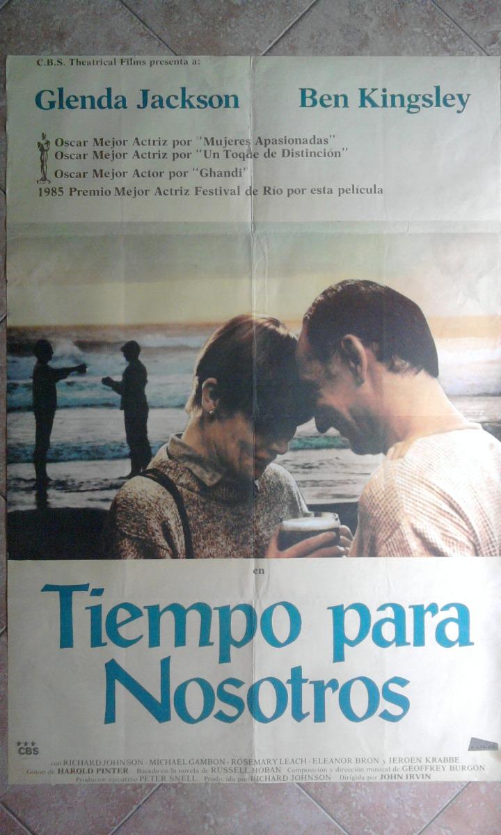 Afiche De Cine Los Chicos De Mi Vida 1 00 X 0 75 Original 150 00