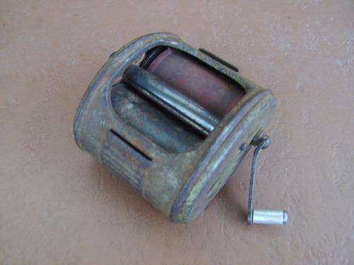 afilador antiguo de guillete afeitadora