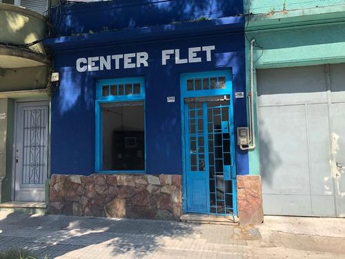 agencia center flet, fletes, mudanzas, repartos