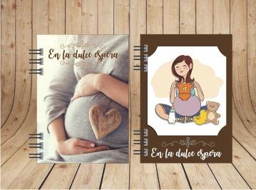 agenda para embarazadas