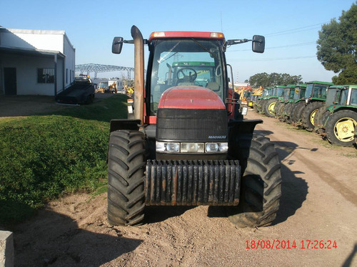 agricola case tractor