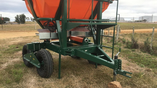 agrícola fertilizadoras maquinaria