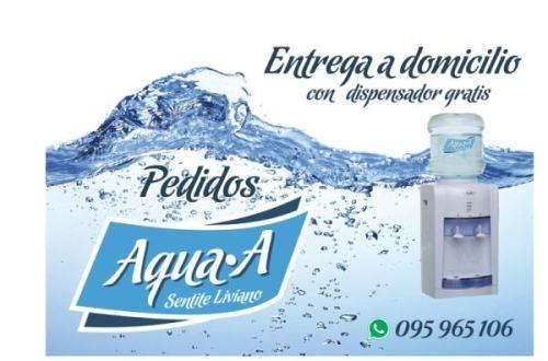 agua mineral natural aqua.a - jugos-quesos-vinos-huevos