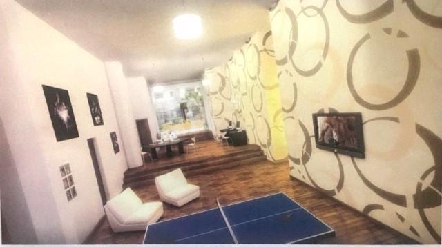 aguada apartamentos de 1 dormitorios, opción garaje. entrega inmediata.