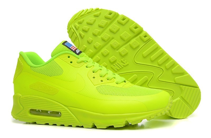9b6ff42b6f2 ... closeout air max 90 hyperfuse independence verde fluo envío dhl. cargando  zoom. 96805 cbefc spain zapatillas nike ...