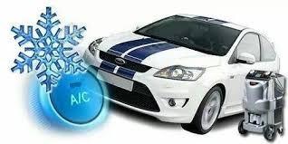 aire acondicionado automotriz.   revisacion gratis!!!