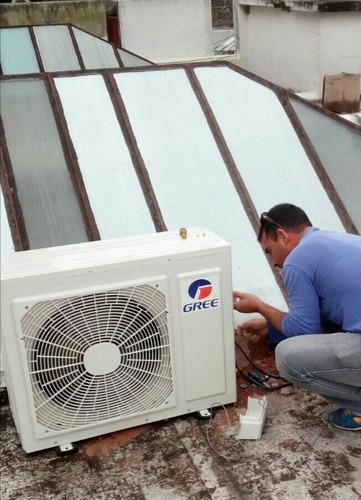 aire acondicionado instalacion y service