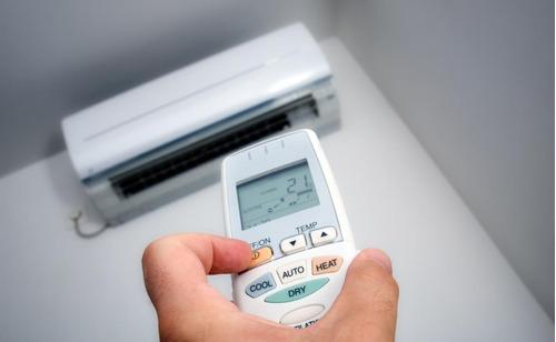 aire acondicionado instalación y service  en el dìa .......