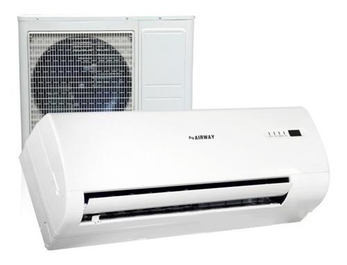 aire acondicionado inverter airway 12000 btu cat a - netpc