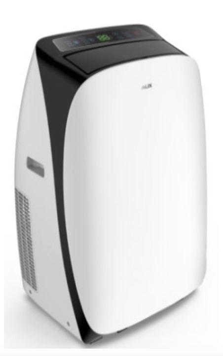 Aire acondicionado kassel portatil frio calor 12000btu - Aire frio calor portatil ...