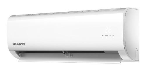 aire acondicionado panavox 18000 btu  inc envio a lavalleja