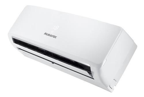 aire acondicionado panavox 18000 btu inverter clase a nuevo
