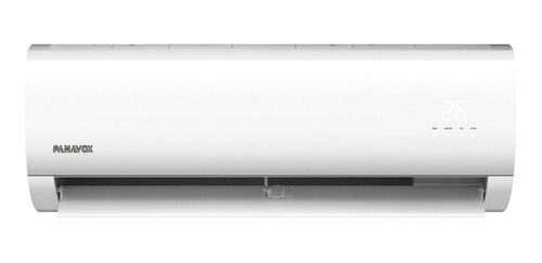 aire acondicionado panavox 18000 btu la oferta inmediata