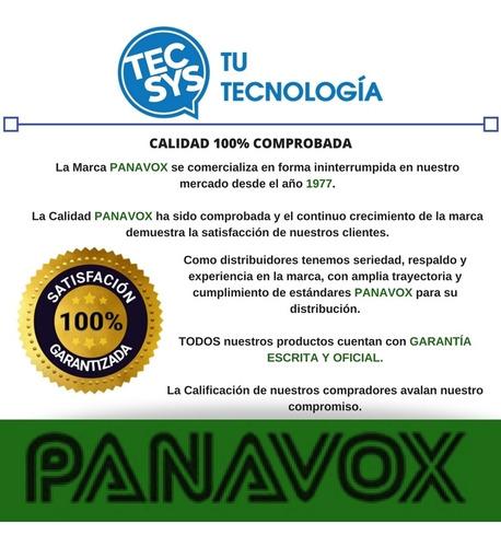 aire acondicionado panavox 18000 inv  inc envio a lavalleja