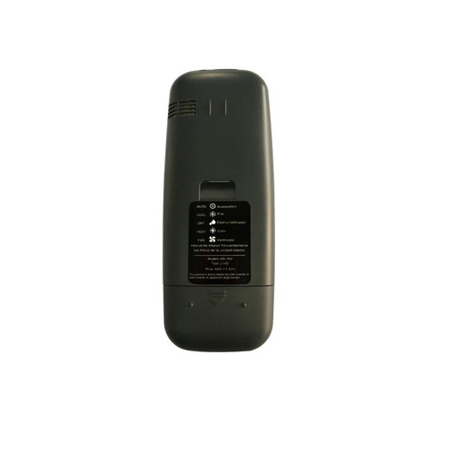 aire acondicionado panavox 18000btu