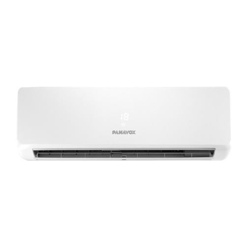 aire acondicionado panavox 18000btu inverter garantíaoficial
