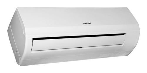 aire acondicionado panavox / airway 12000 btu