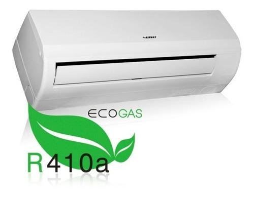aire acondicionado panavox / airway 9000 btu
