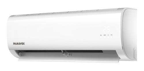 aire acondicionado panavox btu