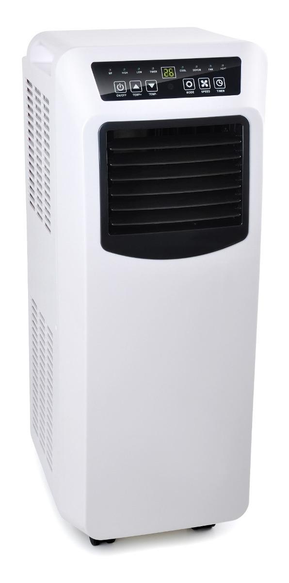 Aire acondicionado port til 14 mil btu fr o calor 25 - Aire frio calor portatil ...