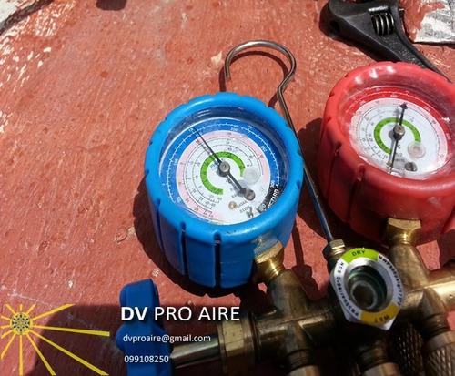 aire acondicionado,reparación-traslados-instalación-service