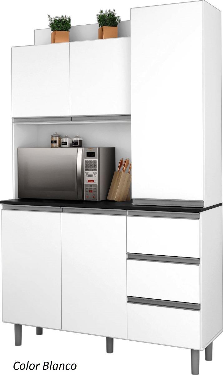 alacena armario aparador cocina muchos estantes 120 cm largo. Cargando zoom. b0754810220c