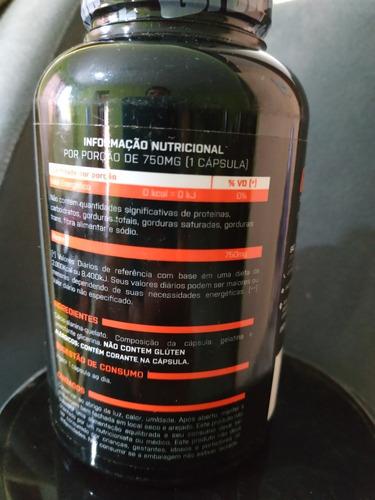 alanina 750 mg-120 caps-retarda la fatiga muscular