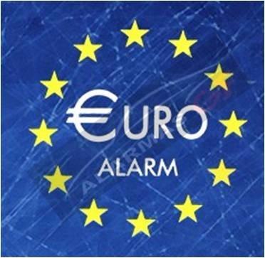 alarma para auto euro, volumetrica garantía 1 año