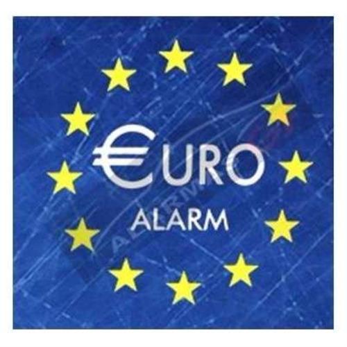 alarma para vehículos euro