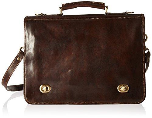 alberto bellucci mens italian leather double