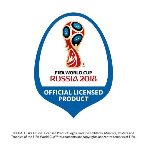 album completo copa mundial rusia 2018