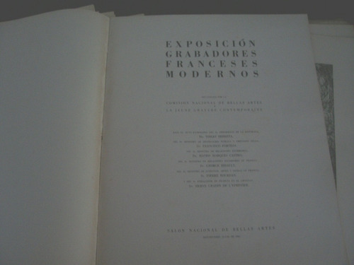 album genova  camposanto - eliocromia fumigalli & c - milano