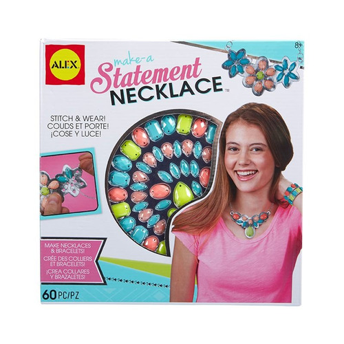 alex toys crea tu collar - mosca