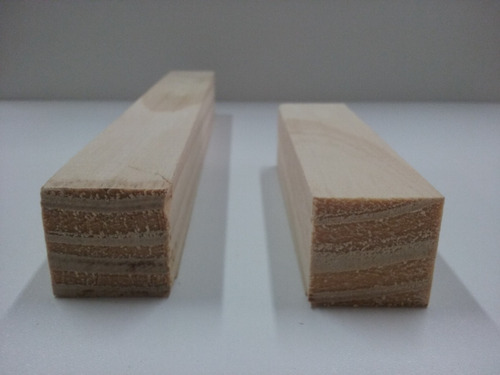 alfajia madera 1  x 1   cepillada