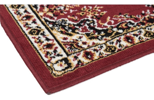 alfombra imitación persa - 100x150 cm - kudam