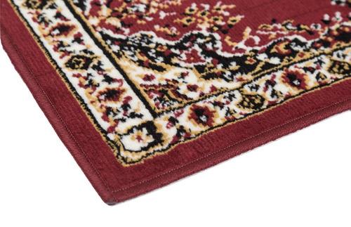 alfombra imitación persa - 150x200 cm - kudam
