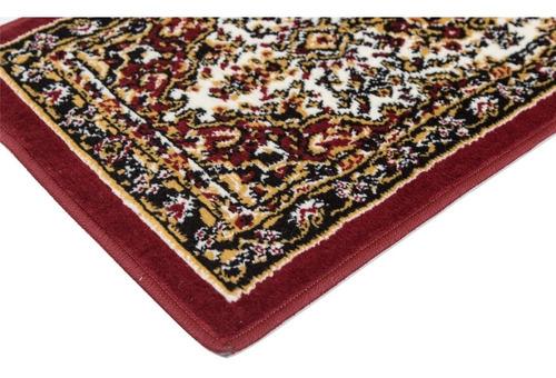 alfombra imitación persa - 50x100 cm - kudam