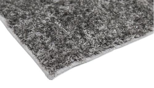 alfombra pelo alto festina - 150x200 cm - kudam