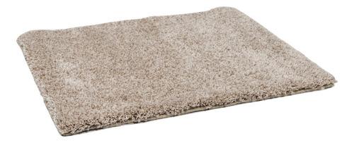 alfombra pelo alto shaggy - 60x110 cm - kudam