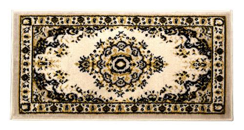alfombra persa celestine - 150x200 cm - kudam