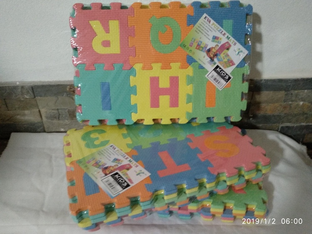 50a3184c565 alfombra puzzle goma eva. Cargando zoom.