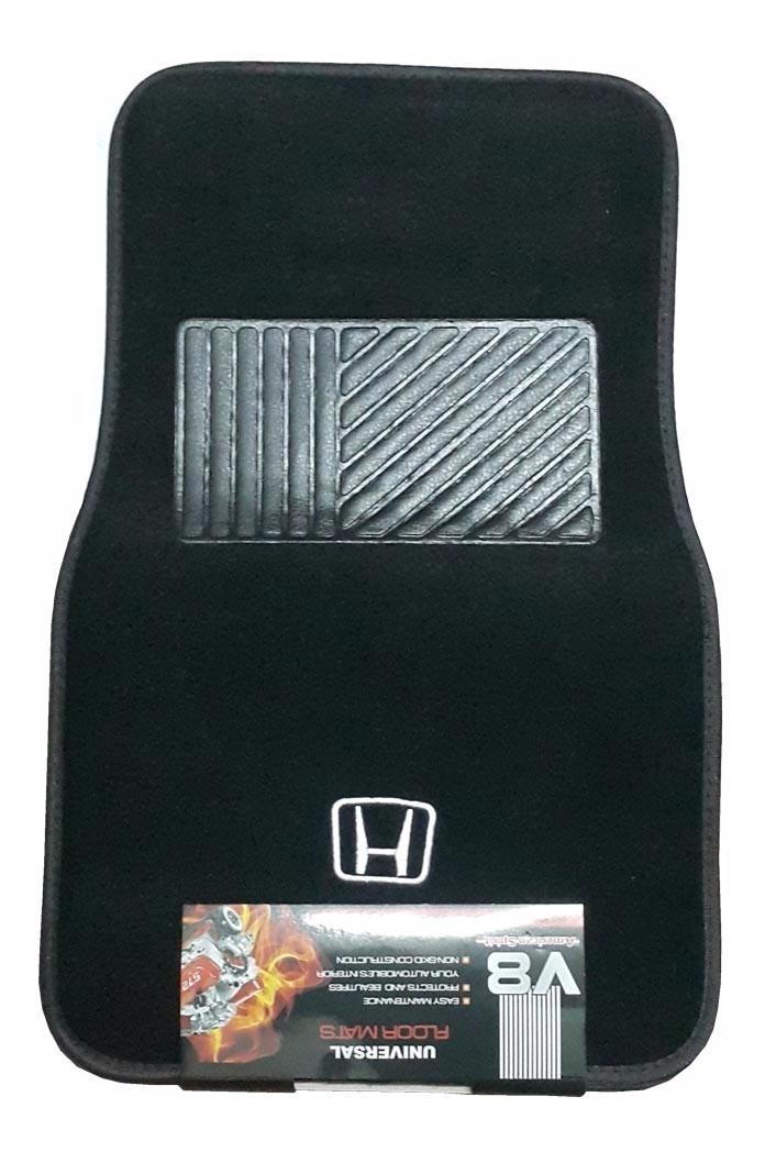 Alfombras Fieltro Logo Honda Juego 4 Piezas - Cymaco ...