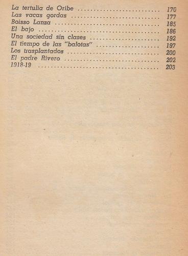 alfredo lepro memorias trinidad casa calle montevideo 1968