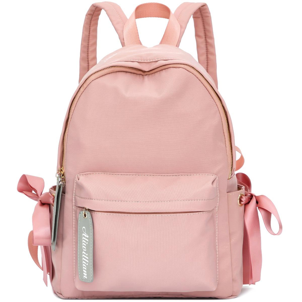 c2ed302fd33 ali victory basic backpack para mujeres fashion girls col. Cargando zoom.