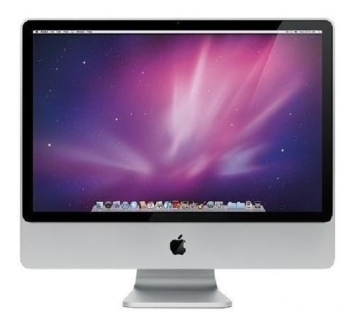 all in one apple imac 21.5  e7600 8gb 500gb geforce 9400m