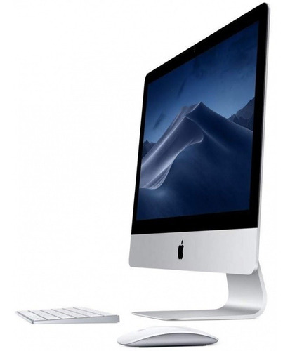 all in one apple imac mmqa2 i5 3.6ghz 8gb 1tb 21.5  full hd