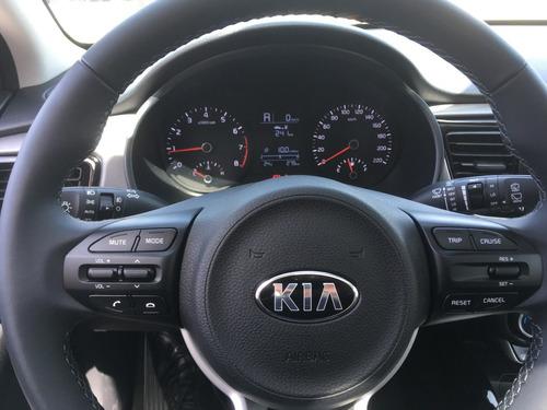 all new kia rio 2018 manual y automatico con 6ta!!!!