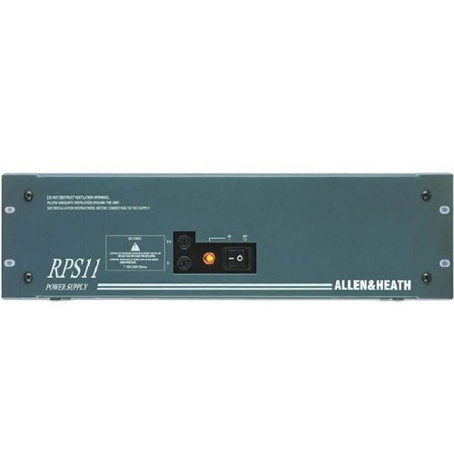 allen   heath rps11 power supply for allen