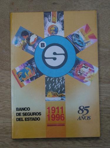 almanaque del banco de seguros del año 1996