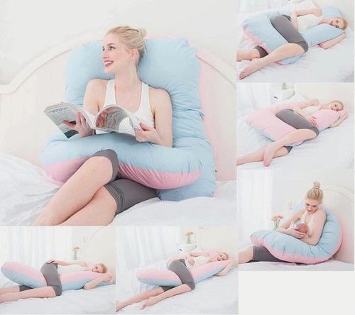 almohada almohadón multiuso/relax/problema espalda/maternal